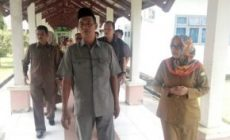 Permalink ke Sidak ke RSUD Ahmad Rifin, Komisi A DPRD Muarojambi Minta Pelayanan Dibenahi