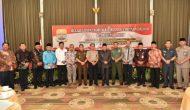 Permalink ke Provinsi Jambi Persiapkan Diri Untuk Pemilu 2019