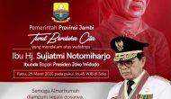 Permalink ke Ibunda Jokowi Wafat, Fachrori Sampaikan Duka yang Mendalam