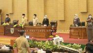 Permalink ke DPRD Kota Jambi Gelar Paripurna Dalam Rangka Penyampaian Akhir tentang APBD-P Kota Jambi T.A 2020