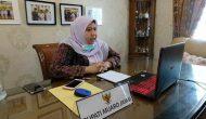 Permalink ke Bupati Masnah Halal-bihalal bersama Gubernur, Bupati dan Walikota se-Jambi via Vidcon