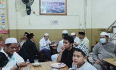 Permalink ke Diminta Sambutan Usai Sholat Subuh, Al Haris Ogah Ngomong Politik Dalam Masjid