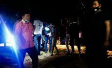 Permalink ke Usai Relawan Jaluko Berikrar Menangkan Paslon 03, Al Haris Mampir di Lokasi Bongkar Muat Ikan Keramba Apung