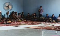 Permalink ke 7 Kecamatan di Tanjabar Bentuk Tim Relawan Haris-Sani