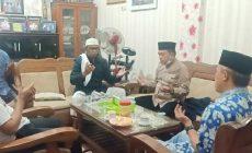 Permalink ke Abu Bakar Jamalia Doakan Hajat Haris-Sani Dikabulkan Allah SWT