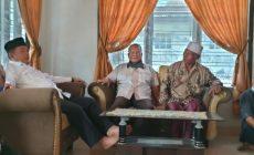 Permalink ke Terpilih Jadi Gubernur, Al Haris Janji Bangun SMK/SMA di Penerokan Bajubang
