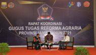 Permalink ke Sekda Tegaskan Komitmen Pemerintah Dalam Penyelesaian Konflik Pertanahan