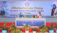 Permalink ke Bunda PAUD Provinsi Jambi Hj. Hesti Haris Apresiasi Capaian PAUD di Kerinci