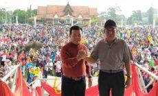 Permalink ke Sidang MK Pilgub Jambi Pertama, Kuasa Hukum Haris-Sani Optimis Dalil Pemohon Mudah Dipatahkan