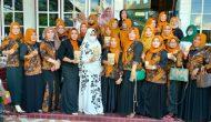 Permalink ke Anggota KKJC ber-Shalawat, Masjid Nurussa'adah Simpang III Sipin Bergema