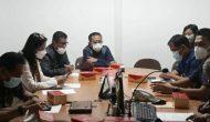 Permalink ke Pastikan Karyawan dapat Hak-nya, HM bersama Komisi IV DPRD Kota Jambi Sidak Indogrosir