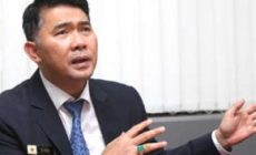 Permalink ke 2017, Pemkot Jambi Kembali Anggarkan Dana Irigasi