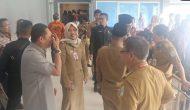 Permalink ke Sekwan Nella Dampingi Wawako dan Sekda Hadiri Sertijab Kepala BPK RI Perwakilan Jambi