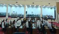 Permalink ke DPRD Kota Jambi Mendegarkan Penyampaian 4 Ranperda Dari Eksekutif