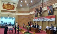 Permalink ke Pimpinan DPRD Kota Jambi Minta Ibnu Sina Dapat Jalankan Tugas dengan Baik
