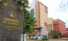 Permalink ke Management Hotel Abadi Suite Didesak Cairkan Duit Jamsostek