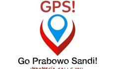 Permalink ke Go-Prabowo Sandi Malam Ini Gelar Nobar Debat Capres di Sekretariat GPS Jelutung
