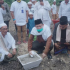Permalink ke Pemkab Muaro Jambi Peduli, Wabup Bambang Bayu Suseno Letakan Batu Pertama Pembangunan Ponpes Tarbiyatussolatiyah