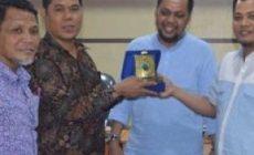 Permalink ke Ketua dan Anggota DPRD Kota Jambi Studi Banding ke NTB