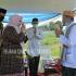 Permalink ke Diundang Pengasuh Ponpes Darul Arifin Jambi, Bupati Masnah Diminta Letakkan Batu Pertama Pembangunan Gedung Baru