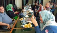 Permalink ke Kompak, Sekwan Nella dan Staf Olahraga Bersama Pimpinan dan Anggota DPRD Kota Jambi