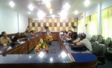 Permalink ke Komisi II DPRD Kota Jambi Terima Aspirasi Penggunaan Air PDAM Ilegal