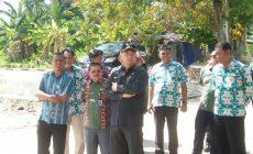 Permalink ke Pasca Banjir, Walikota Jambi Syarif Fasha Tinjau Pembangunan di Danau Sipin