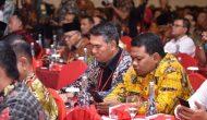 Permalink ke Sukseskan Pemilu, Walikota Jambi Syarif Fasha Hadiri Rakornas Kewaspadaan Nasional